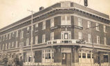 Grand Union Hotel, Athabasca, [Alberta]