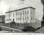 Roman Catholic Hospital, Athabasca, 1911
