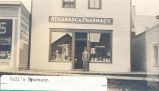 Cull's Pharmacy