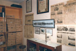 Athabasca Archives