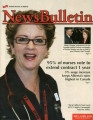 News Bulletin, Volume 29, No. 3
