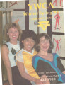 YWCA Winter and Spring 1985 January to June Program Brochure