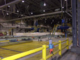 Alberta Pacific Pulp Mill - Packaging Area-4