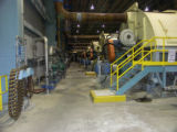 Alberta Pacific Pulp Mill - Pulp Washers