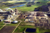 Aerial View of AlPac Pulp Mill-3