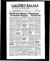 Liaudies Balsas = Peoples voice, March 27, 1970