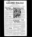 Liaudies Balsas = Peoples voice, June 29, 1956