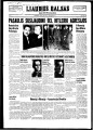 Liaudies Balsas = Peoples voice, March 21, 1939