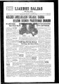 Liaudies Balsas = Peoples voice, April 4, 1947
