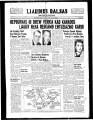 Liaudies Balsas = Peoples voice, January 12, 1940