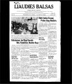 Liaudies Balsas = Peoples voice, March 2, 1956