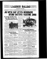 Liaudies Balsas = Peoples voice, June 20, 1941