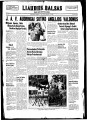 Liaudies Balsas = Peoples voice, June 13, 1939