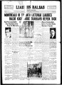 Liaudies Balsas = Peoples voice, December 20, 1938