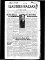 Liaudies Balsas = Peoples voice, November 14, 1947