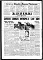 Liaudies Balsas = Peoples voice, August 19, 1937