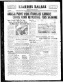 Liaudies Balsas = Peoples voice, July 5, 1940