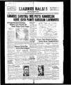 Liaudies Balsas = Peoples voice, May 2, 1941
