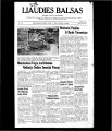 Liaudies Balsas = Peoples voice, June 22, 1956