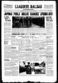 Liaudies Balsas = Peoples voice, June 20, 1939