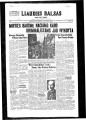 Liaudies Balsas = Peoples voice, October 18, 1946