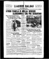 Liaudies Balsas = Peoples voice, May 23, 1941