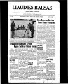 Liaudies Balsas = Peoples voice, May 29, 1953