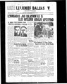 Liaudies Balsas = Peoples voice, January 22, 1943