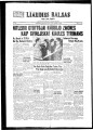 Liaudies Balsas = Peoples voice, August 22, 1947