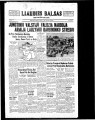 Liaudies Balsas = Peoples voice, June 13, 1941