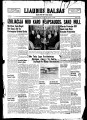 Liaudies Balsas = Peoples voice, May 29, 1939