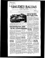 Liaudies Balsas = Peoples voice, October 16, 1970