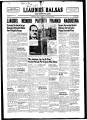 Liaudies Balsas = Peoples voice, January 31, 1939