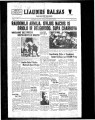 Liaudies Balsas = Peoples voice, August 13, 1943