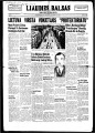 Liaudies Balsas = Peoples voice, March 24, 1939