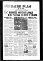 Liaudies Balsas = Peoples voice, February 14, 1947