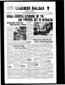 Liaudies Balsas = Peoples voice, May 18, 1945