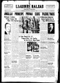 Liaudies Balsas = Peoples voice, May 26, 1939