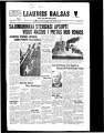 Liaudies Balsas = Peoples voice, October 8, 1943