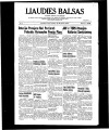Liaudies Balsas = Peoples voice, February 28, 1964