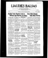 Liaudies Balsas = Peoples voice, March 29, 1968