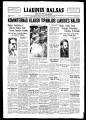 Liaudies Balsas = Peoples voice, June 10, 1937