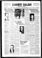 Liaudies Balsas = Peoples voice, October 7, 1938