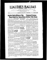 Liaudies Balsas = Peoples voice, March 2, 1962