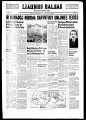 Liaudies Balsas = Peoples voice, April 14, 1939
