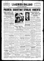 Liaudies Balsas = Peoples voice, January 7, 1937