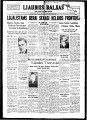 Liaudies Balsas = Peoples voice, February 25, 1937