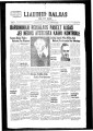 Liaudies Balsas = Peoples voice, March 14, 1947