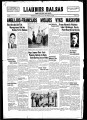 Liaudies Balsas = Peoples voice, July 28, 1939