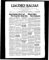 Liaudies Balsas = Peoples voice, August 24, 1962
